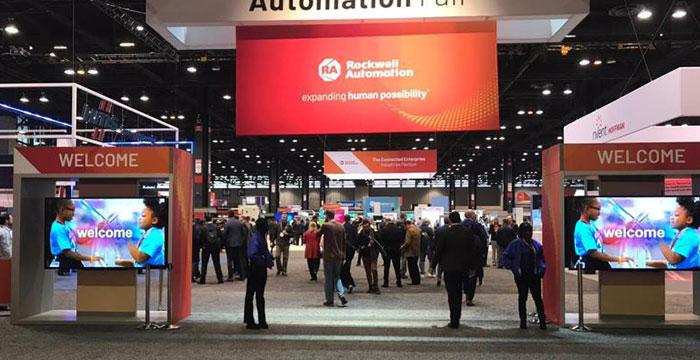 B&S na Automation Fair