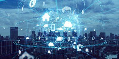 Internet das Coisas Industrial (IIoT)